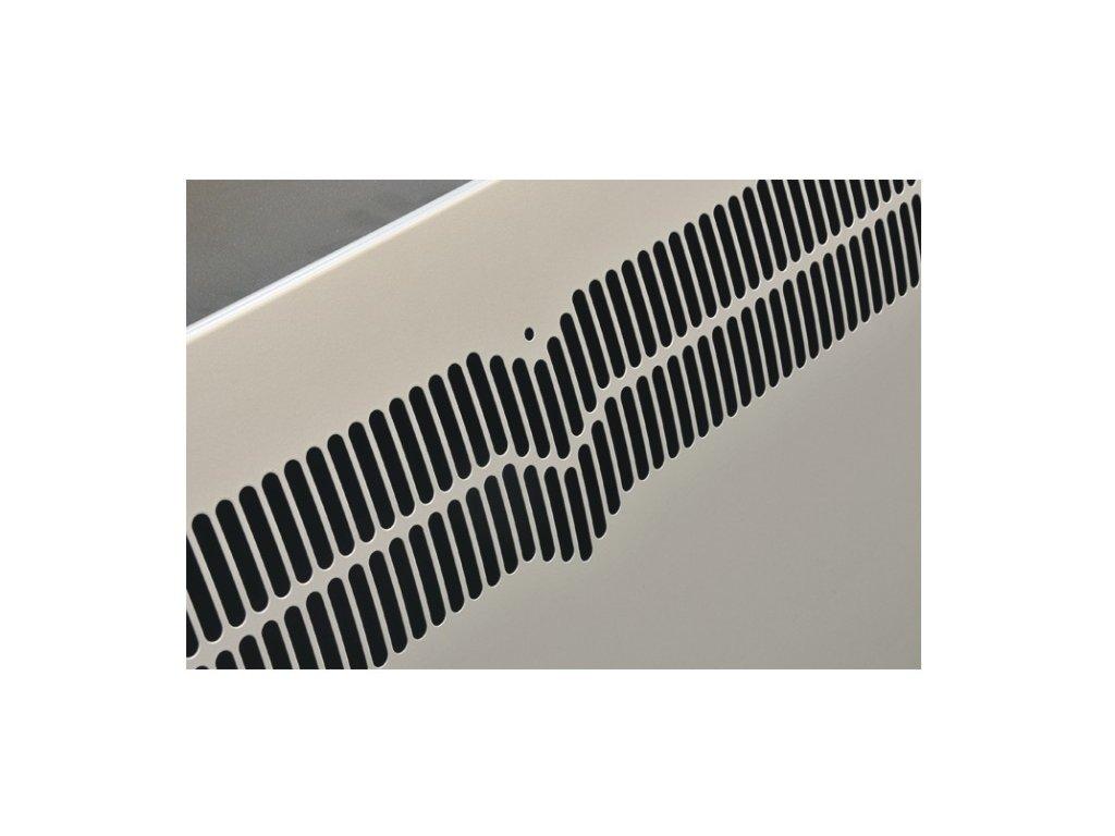 Dantherm CDF odvlhčovač vzduchu kontrolka